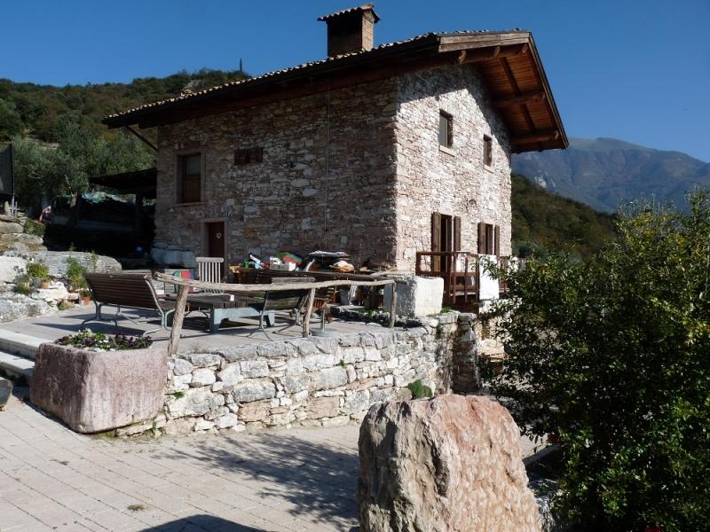 ANGEBOTE - Gardasee und Umgebung-Rusticos - Rustico mit ...